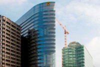 Viennese Office Tower Achieves 'Passive House' Certification