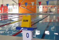 Quebec Natatorium Uses Geothermal, Reduced Refrigerant HVAC, Heat Recovery