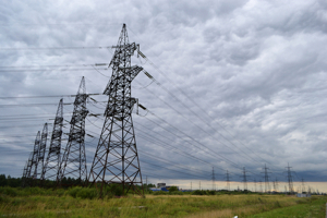 power lines russia Energy Manage
