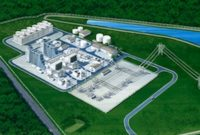 Panda Power Builds 859 MW Natural Gas Power Station