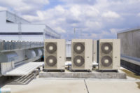 Renting HVAC Equipment Addresses Short-Term Service Needs