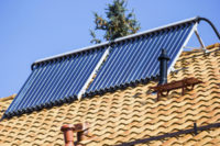 rooftop solar Energy Manage