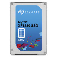 Energy Efficient Storage Drive from Seagate