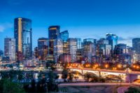 Energy Savings a Key to Calgary Building Redevelopment