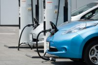 Preparing Buildings for Electric Vehicles