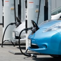 The Correlation Between Smart Meters and Electric Vehicle Adoption Rates