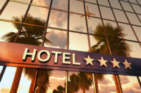 The Hospitality Industry Pays Attention to Energy Efficiency