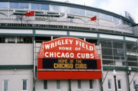 Cubs Select Ideal's Audacity for Lighting Control
