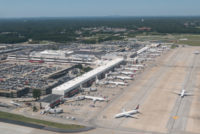 Atlanta Airport Earns ISO Certification