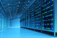 U.S. Data Centers Increasing Energy Efficiency