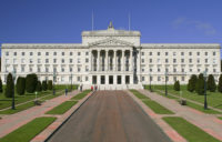 Northern Ireland's Parliament Installs Photovoltaics