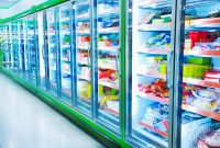 Commercial Refrigeration Benefits from Efficiency and Environmental Efforts