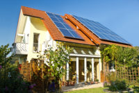 Home Construction: Great Opportunities for Energy Efficiency, Savings