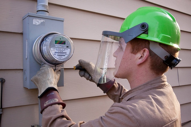 Peco Ditches Sensus Smart Meters, Resumes Installation in PA ...