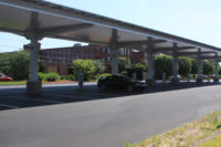 Why Aren't There More Solar-Covered Carports?