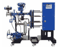 Spirax Offers Commercial Heat Exchanger for Hot Water