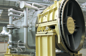 steam turbine Energy Manage