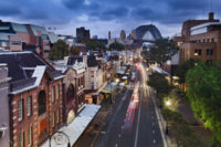 Sydney Approaches Building Boom in an Energy Efficient Manner