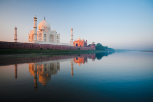 taj mahal sunrise energy manage