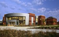 Tidewater Community College Builds to New Virginia Standards