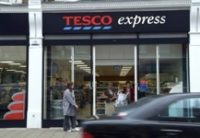 Tesco Says First All-LED Store Will Produce 30% Energy Savings