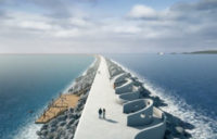 British Industry to Take Center Stage in Tidal Lagoon Project
