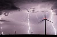Renewables Pose Threat to Outdated Grid