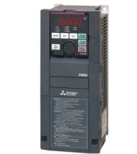 Mitsubishi Variable Frequency Drives Save Energy in HVAC