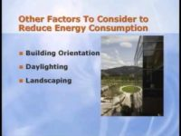 Energy Saving Strategies For LEED and the Energy Policy Act