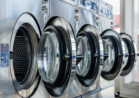 Commercial Clothes Washers to be More Energy Efficient