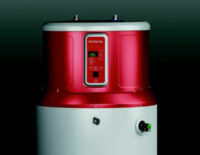 Heat Pump Water Heater Works in Northern Climes