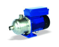 Xylem Launches Energy-Efficient Industrial Water Pump