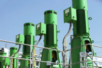 DOE Proposes Standards and Test Procedures for Commercial and Industrial Pumps