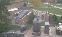 Geothermal Cooling at Wright State: A Work in Progress