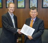 Korean Research Group Teams with Berkeley Lab on Smart Grid R&D