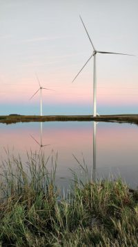Xcel Opens Wind Farm in N.D.
